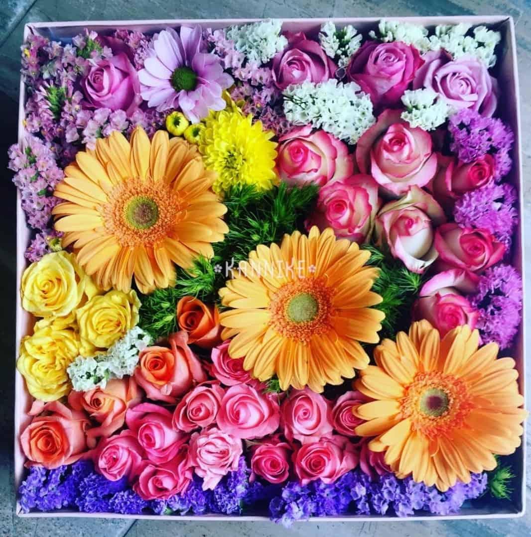 Заказать цветы в таллине с доставкой, роз отзыв букете